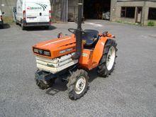 Used Kubota B1600DT