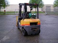2006 TCM FHG20T3 # 7921