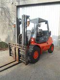 2002 Linde H45D-04-600 # 7960