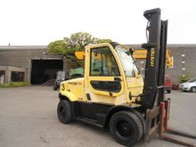 2008 Hyster H7.0FT # 8011