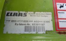 CLAAS Corto 310 S
