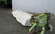 Used 2001 CLAAS Disc
