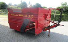 Used 2000 Schuitemak