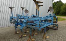 Used 1970 Lemken Sma