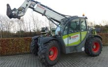 2007 CLAAS Scorpion 9040