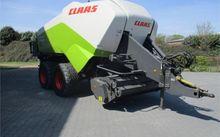 Used 2008 CLAAS Quad
