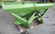 1995 Amazone ZA-U 1801