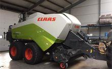 2011 CLAAS Quadrant 3400 RC