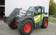 2012 CLAAS Scorpion 6030 CP