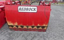 2008 Redrock Alligator 160-130