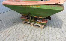 Used 1989 Amazone ZA
