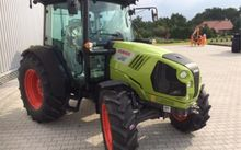 Used 2015 CLAAS Atos