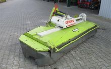 Used 1994 CLAAS Cort