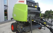 Used 2009 CLAAS Vari
