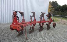 1990 Kuhn QR 65T