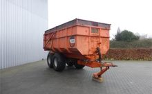 Used 1982 Beco S 100