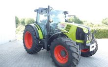 2017 CLAAS Arion 420 CIS