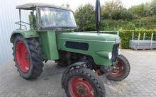 Used 1967 Fendt FARM