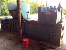 Used IBC Horizontal
