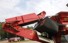 2007 Hammel VB 950 DK Shredder