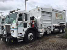 Residential Collection Trucks