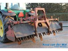Gramegna V84- 300 Rotary harrow