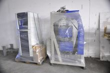 2005 Wood-defect scanner LUXSCA