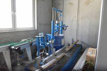 2009 WIWA Sealing automat ZWEIS
