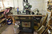 1988 Sharpening machine for pro