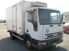 2002 Iveco Eurocargo 75E15