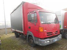 Used 2005 Nissan ATL