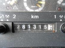 2003 Scania R 124