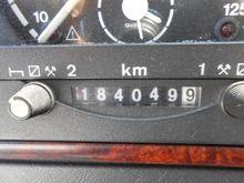 2000 Iveco EuroStar 260E43Y/FS-