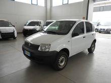 2006 Fiat PANDA VAN 4x4