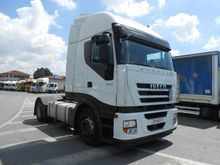 Used 2012 Iveco Stra