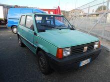 2001 Fiat PANDA