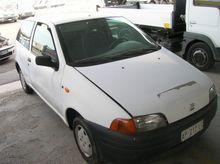1998 Fiat Punto VAN