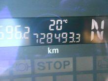 2003 Mercedes-Benz Axor 18.43