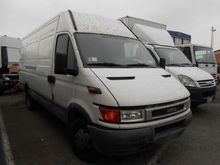 2000 Iveco Daily 35C13V MOTORE