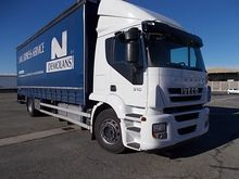 2011 Iveco Stralis AT190S31