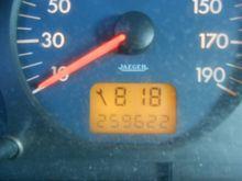 2006 Peugeot Expert
