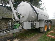 Used 2007 Joskin 140