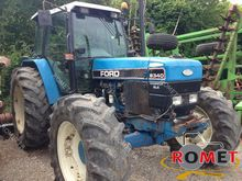 1995 New Holland 8340