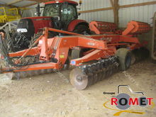 2001 Kuhn DISCOVER XM
