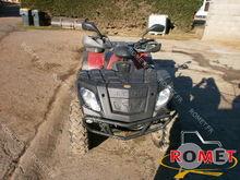 2011 Hytrack HY320 4X2