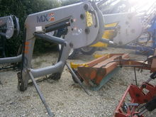 2007 Mailleux MXT10
