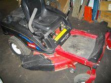 Used 2007 Toro Z420