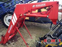1994 Mailleux MX6000