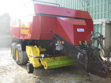 2003 New Holland BB960 ST