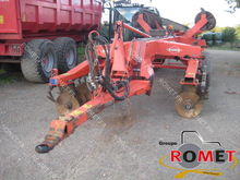 2008 Kuhn DISCOVER XM